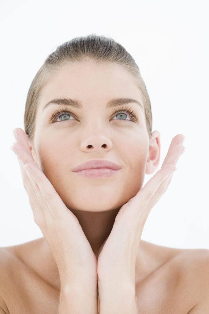 Facial treatments in LaSpa