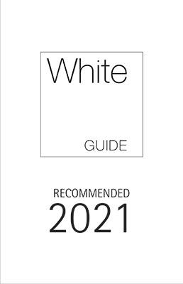 White Guide I Restaurant Wicca