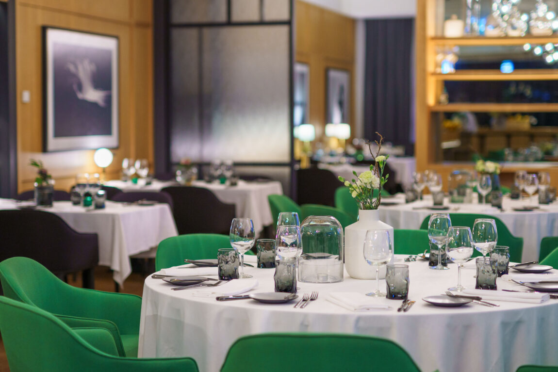 Restaurant Wicca I LaSpa hotel
