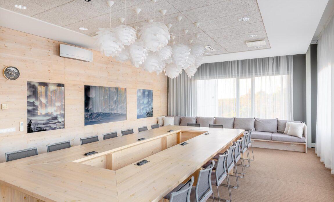 Meetings & Events I LaSpa spa hotel