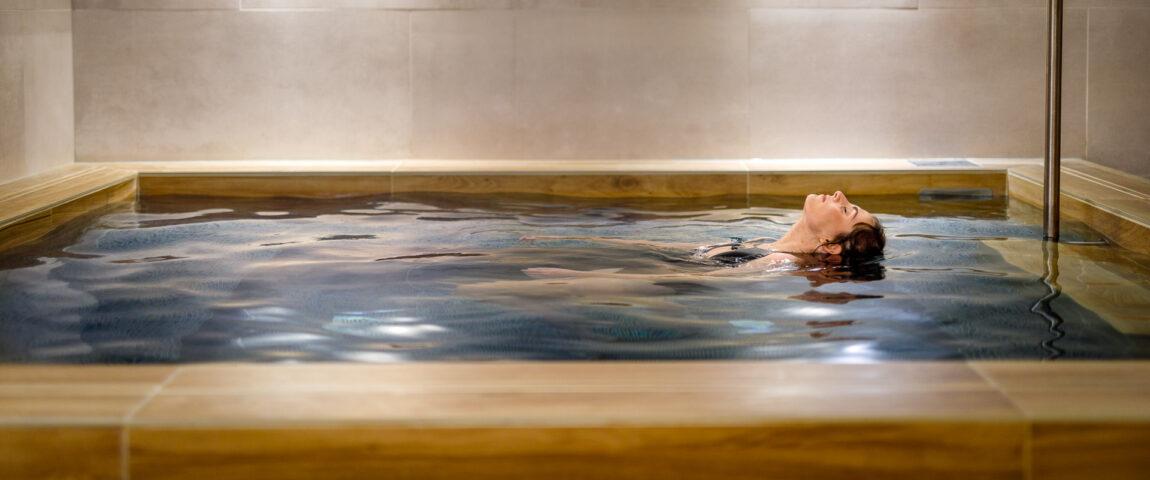 Japanese bath I LaSpa swimming pools