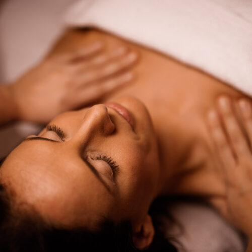 Naudi spa treatments in Laulasmaa I LaSpa spa hotel