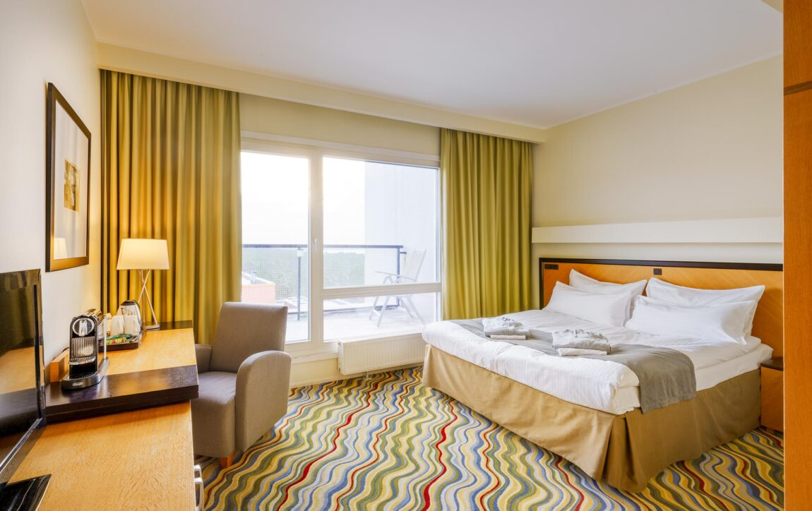 Superior rooms I LaSpa spa hotel