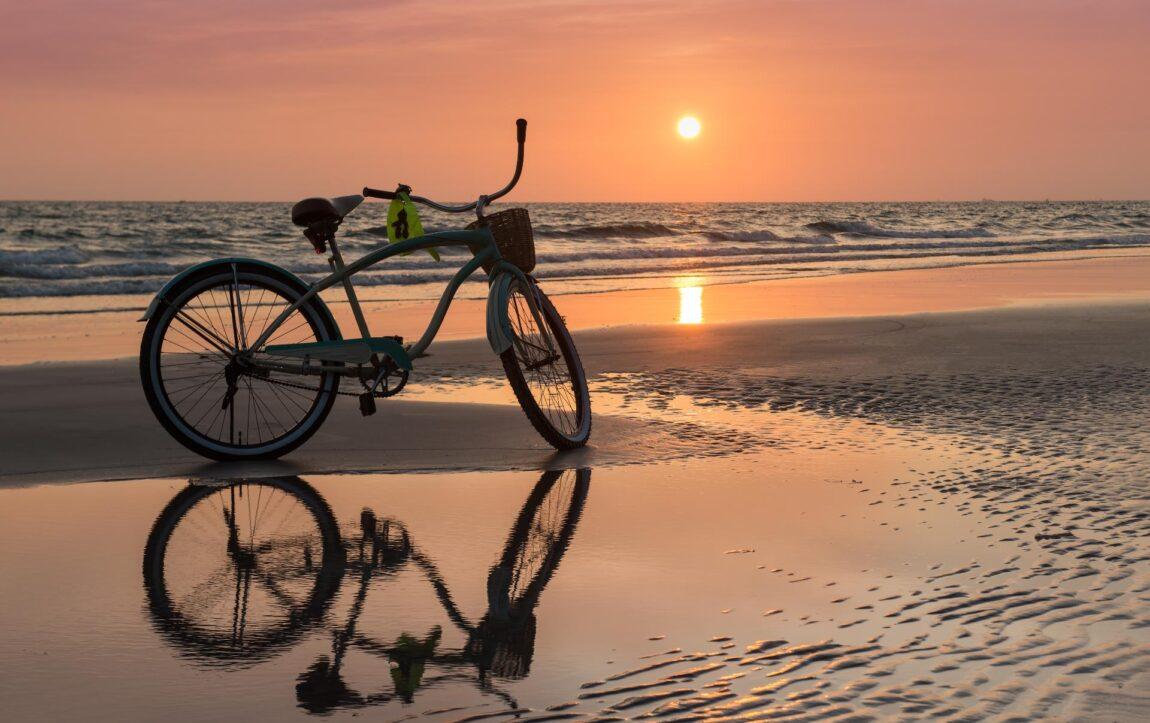 Jalgrattarent Laulasmaal LaSpa spaahotell